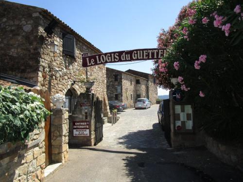 Le Logis Du Guetteur : Hotel near Les Arcs