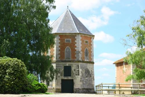 Le Grand Beauvoir : Guest accommodation near Poincy