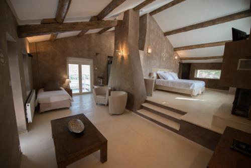 Spa Ventoux Provence : Guest accommodation near Beaumont-du-Ventoux