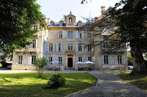 La Villa d'Alti : Hotel near Saint-Mamet
