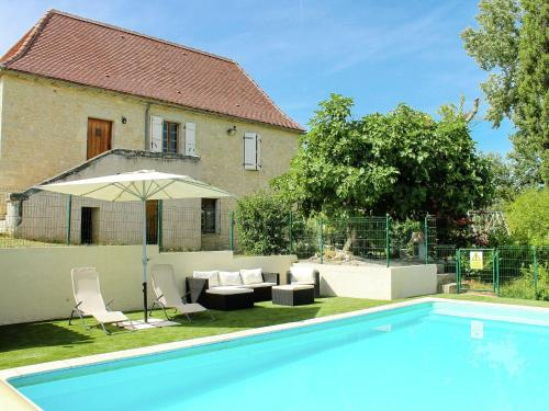 Le Segala : Guest accommodation near Lherm