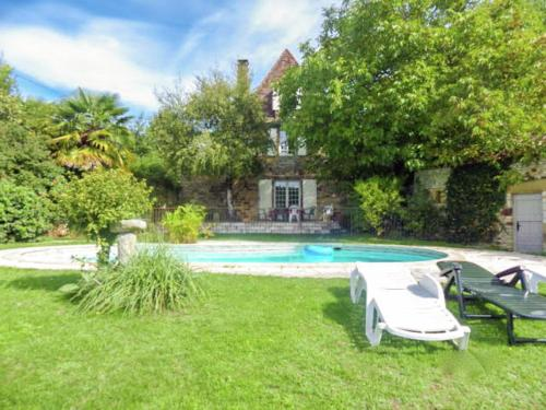 Holiday home Belvès : Guest accommodation near Orliac