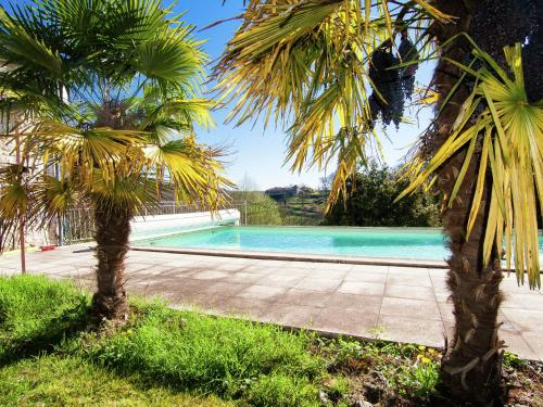 Holiday home Sigoulès : Guest accommodation near Monestier