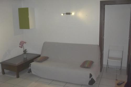 Appartement du Cloitre : Apartment near Albi