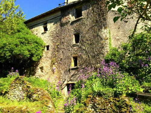Le Petit Fort : Guest accommodation near Bellac
