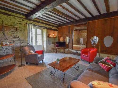 La Chaboterie : Guest accommodation near Salagnac