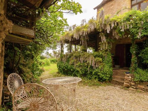 Entre Limoges Et Perigeux : Guest accommodation near Saint-Germain-des-Prés