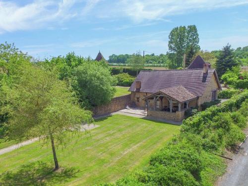 Le Sechoir : Guest accommodation near Salagnac