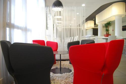 Bho Hotel : Hotel near Saint-Herblain