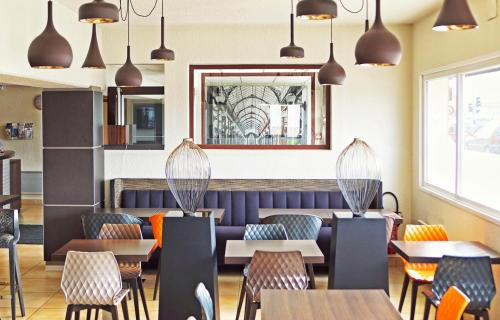 Kyriad Belfort : Hotel near Trévenans
