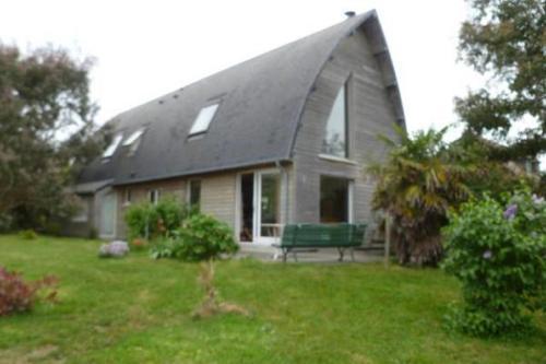 Chez Fi : Guest accommodation near Saint-Pair-sur-Mer