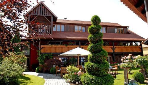 Hôtel à la Ferme : Hotel near Schaeffersheim
