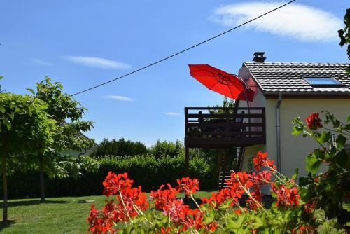 Gîte S'hisla Im Raabland : Guest accommodation near Hattstatt