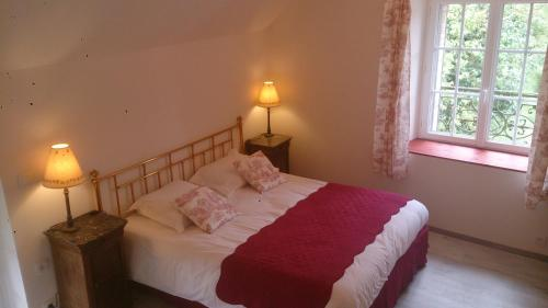 Le Clos d'Othe : Bed and Breakfast near Subligny