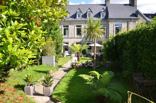 La Closerie d'Azélie : Bed and Breakfast near Saussemesnil