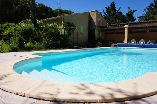 Villa La Marpierre : Guest accommodation near Mondragon