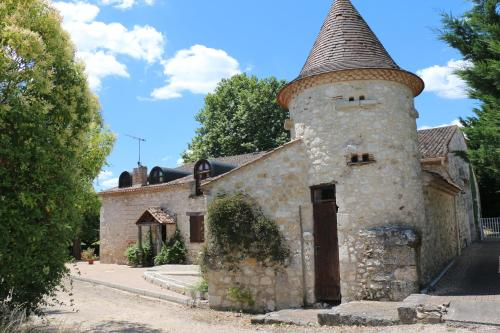 Gîte Escapade : Guest accommodation near Pessac-sur-Dordogne