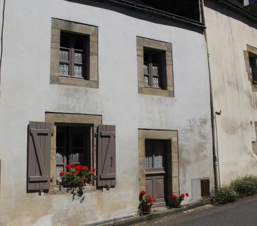 No 26 : Guest accommodation near Saint-Vincent-sur-Oust