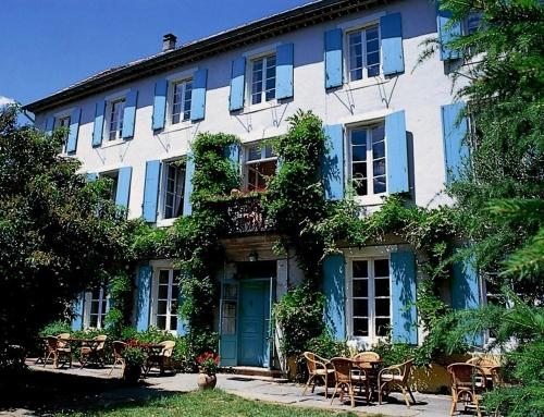 La Cerisaie : Bed and Breakfast near Courniou