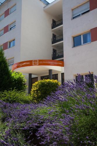 Privilodges Lyon : Guest accommodation near Vénissieux