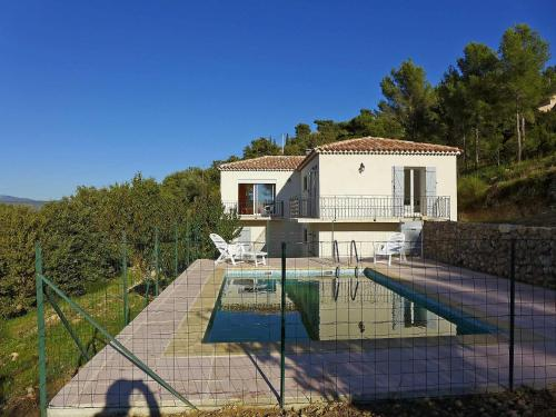 Holiday Home La Campagne : Guest accommodation near Le Castellet