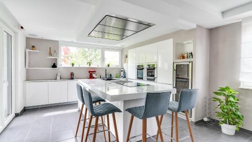 Grande Maison avec Garage : Guest accommodation near Ostwald