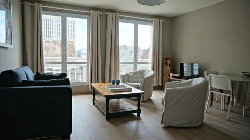 Little Suite - Constantine : Apartment near Saint-André-lez-Lille