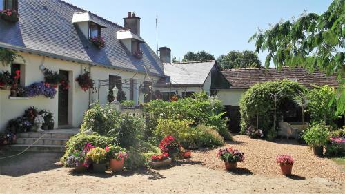 La Buzardière, Chambres d'hôtes : Bed and Breakfast near Parcé-sur-Sarthe