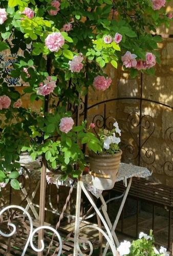 La Demeure du Coeur de Lion : Bed and Breakfast near Castels