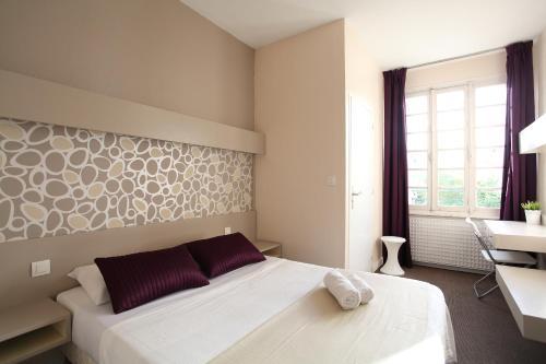Little Lodge Hotel : Hotel near Brest