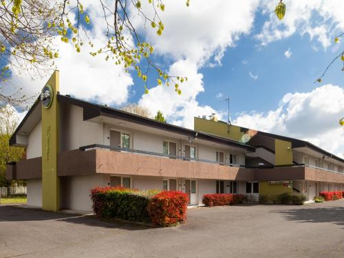 B&B Hôtel Bretigny-sur-Orge : Hotel near Courson-Monteloup