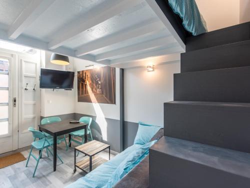 Appartement Ledin - Saint Etienne City Room : Apartment near La Tour-en-Jarez