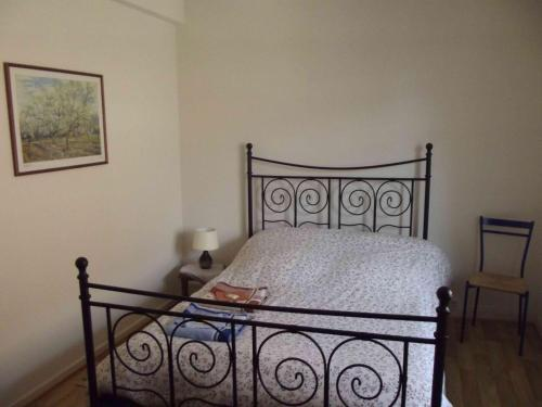 Gite Alize : Guest accommodation near Saint-Maurice