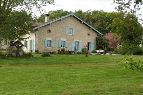 Chambres d'hôtes Hias : Bed and Breakfast near Orist