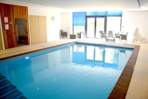Domitys Le Griffon d'Or : Guest accommodation near Saint-Brieuc