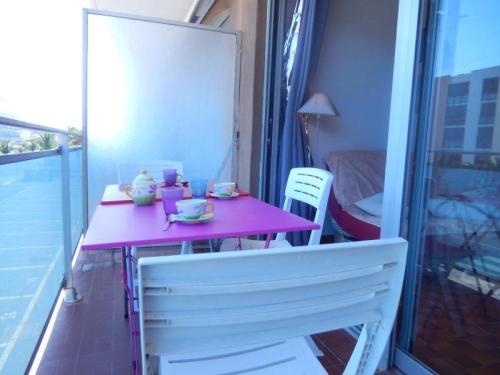 Rental Apartment Alaric - Port-La-Nouvelle : Apartment near Sigean