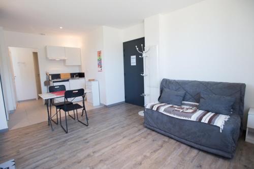 Le Fronton : Apartment near Bagnères-de-Bigorre