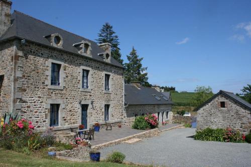 La Riaudais : Guest accommodation near Saint-Brieuc