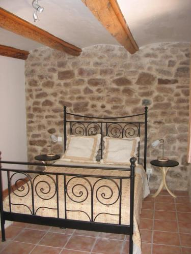 La Borio : Bed and Breakfast near Joncels