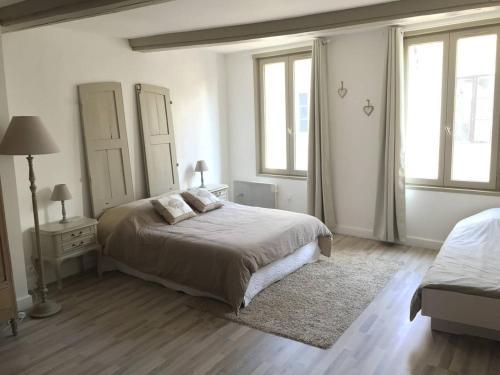 Le Cocooning d Honfleur : Apartment near Honfleur