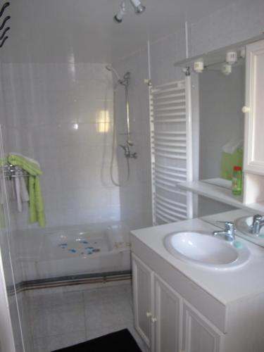 Gite de la Germanette : Guest accommodation near Saint-Genis
