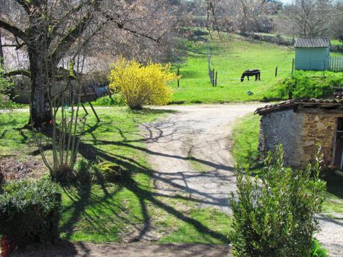 La Ferme De Bedou : Bed and Breakfast near Lauresses