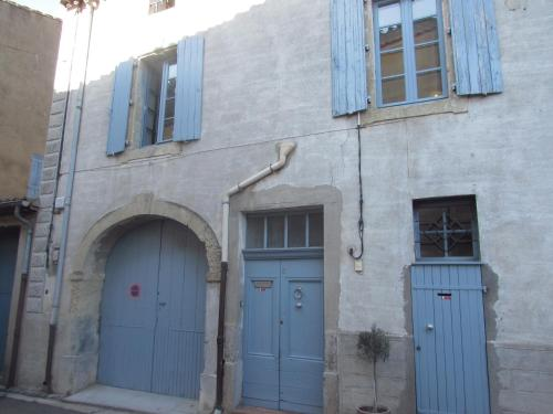 L'Annexe 3 : Guest accommodation near Vailhan