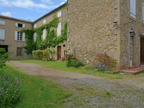 Holiday Home Le Loft I : Guest accommodation near Troye-d'Ariège