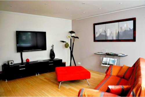 Appartement Richelieu : Apartment near Paris 9e Arrondissement