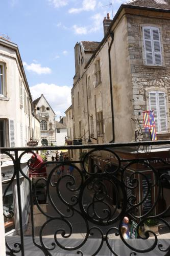 Le Home Carnot : Apartment near Beaune