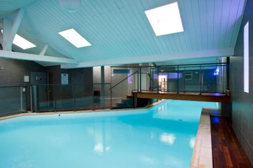Kyriad Hotel Dijon Gare : Hotel near Dijon