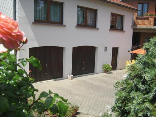 Meublé dans Village Typique : Apartment near Hatten
