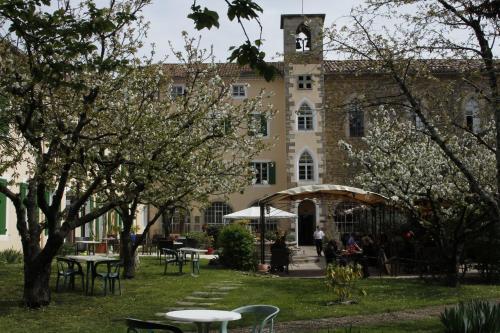Hotel Carmel : Hotel near Montselgues