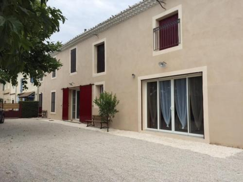 Mas Viala : Guest accommodation near Vauvert